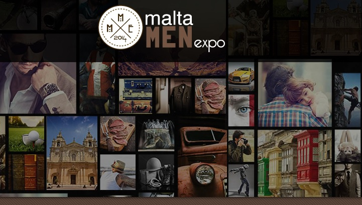 salone malta men expo 2014